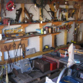 Jim's Tool Shed