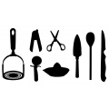 Utensils and Flatware