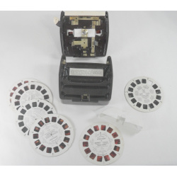 Restore This Sawyers View-Master Model F